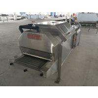科威嘉尼SD-X-3000隧道速冻机冷冻机澳洲牛肉四分体