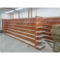 大量供应天津超市货架便利店货架商超货架孕婴店货架进口食品货架
