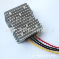 12V24V转3.3V3.7V4.2V5V6V7.5V9V15A车载电源转换器DC-DC降压模块