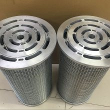离子交换滤芯HC0653FAG39Z ,EH系统抗燃油滤芯