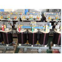厂家供应  三相变压器  隔离变压器 380/380  1:1变压器