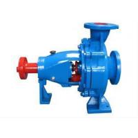 新乡卫辉清水泵 ISR热水泵价格 ISR80-50-250 热水泵机械密封