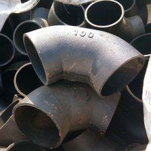 唐山柔性机制排水铸铁管-铸铁管件