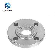 生产GB/T9123-2010钢制管法兰盖,碳钢DN10~DN2000各种压力法兰盖