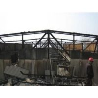 厂房拆除青浦厂房拆除浦东拆除工程承包公司浦东夹芯板房拆除