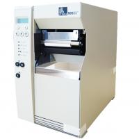 斑马 ZEBRA 105SL PLUS 300dpi 工业型条码打印机 标签机 高精度