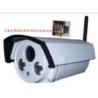 Indoor Wifi IP 960P Double LED Light Bullet Camera With Audio Within 32G SD Card Support All Smartphone