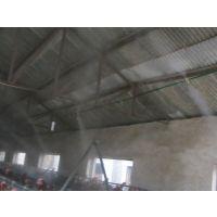 夏季养鸡场棚舍降温、消毒、除臭设备