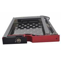 正品批发2.5寸软驱位铝合门服务器硬盘托架,SATA硬盘托架ST8210R