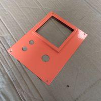 北京不锈钢2mm加工喷塑箱体门工业配件喷塑激光切割加工钣金加工厂家直销