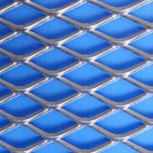 菱形钢板网 儿童座椅菱形钢板网 油罐车脚踏网