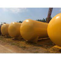 工业用液氨储罐,液氨缓冲罐5--200立方。