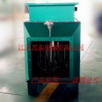 兴泰厂家直销 大型风道电加热器 高温空气电加热器 非标定制