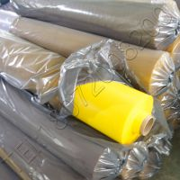 厂家定制不透明黑色PVC膜 窗帘透明膜 50油份超软帐篷PVC薄膜