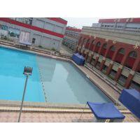 白银市泳池水循环处理过程 白银市优惠泳池设备
