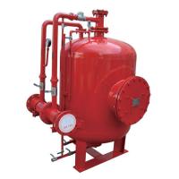 领先科技泡沫罐PHYM32/10,大连强盾消防科技有限公司