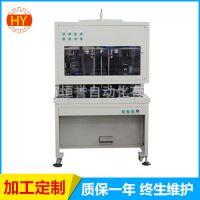 全自动点胶机 螺杆式筛硅胶机 电子产品高精度打胶机