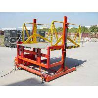 虎门可移动卡车装卸货升降平台