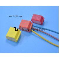 龙三塑胶标准件直销代理【接线头PC252】适用1-2.5平方线