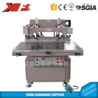 新锋热销 XF-90120半自动平面丝印机 用于包装行业印刷 斜臂式丝印机