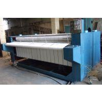 广州市富得牌2800mm型烫平机洗涤机械洗涤设备