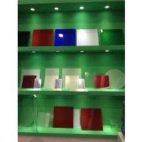 高透明亚克力PMMA板材 浇铸板 品质保证