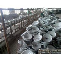 XWP-70,100,120防污双伞瓷绝缘子报价