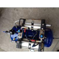 东莞赛森特大流量气体增压系统 空气增压设备