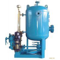 新疆智能蒸汽凝结水回收设备
