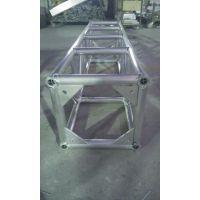 2015广州铝合金桁架螺丝架十字管铝板架报价