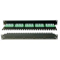 机架式光纤配线架 配线架品牌 综合布线产品配线架
