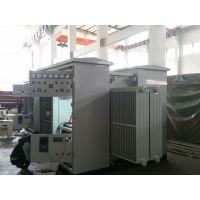 35KV光伏发电专用箱式变电站、ZGS11-F-12预装式变电站