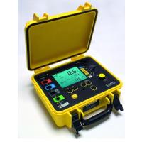 接地电阻及土壤电阻率测试仪(法国CA)CA6471