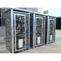 上海彩钢板移动厕所价格是多少