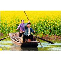传统仿古木船 观光龙船 木船出售制作 大型餐饮画舫船