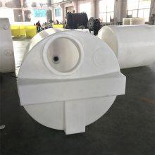 厂家直销低速防腐潜水搅拌机 污泥搅拌储罐 液体混合塑料罐