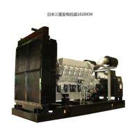 广东中能机电(图)、上海凌重柴油发电机组、发电机