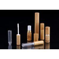 竹制乳液瓶,膏霜瓶,彩妆容器