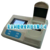 北京京晶 台式浊度计 台式浊度仪型号:TDXZ-0101-E 仪器采用比例式散射光测量