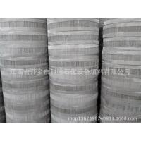 不锈钢304丝网波纹填料 萍乡科隆生产厂家
