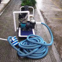 泳池专用手动吸污机,游泳池常用吸污机