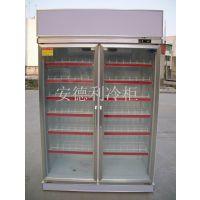 便利店饮料展示柜 超市饮料冰柜 安德利冷柜