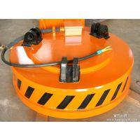 MW5起重电磁铁废钢电磁吸盘MW5-180L/1亚重牌