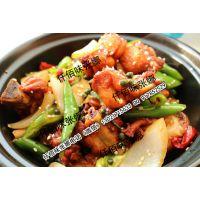 瓦香鸡米饭做法精致配料考究谷枫寨瓦香鸡米饭怎么加盟利润更大化