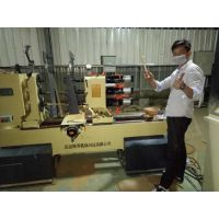 供应博海牌BHIY木工数控车床楼梯立柱家具桌椅腿加工机器