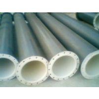 内蒙衬胶防腐钢管市场行情价格,衬胶钢管出厂报价-来自博光防腐钢管提供