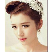 结婚化妆的流程_哪个化妆师画的手法好_天津河东区新娘跟妆