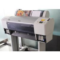 天河区EPSON7880/9880对开包装彩盒金银卡纸数码打样机专卖