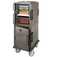 美国CAMBRO UPC800/UPC1200/UPC1600 多功能保温车 食物送餐车