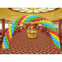 柳州专业制作庆典气球造型